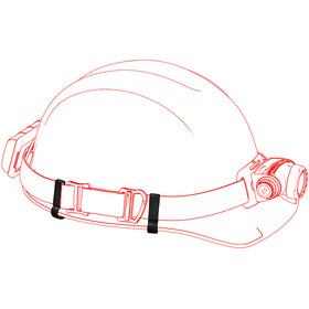 Ledlenser Helmet Band Fixing Clip Type A